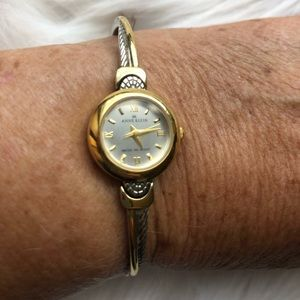 Anne Klein Women's Watch 10/5509